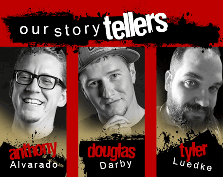 Our Story Tellers